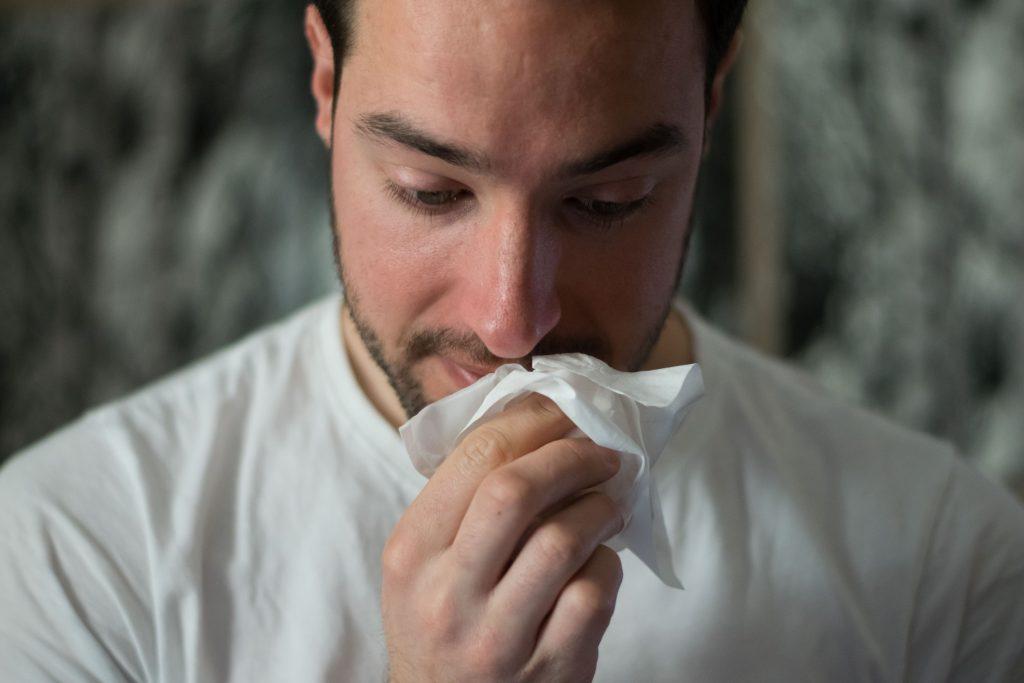 doença de inverno
