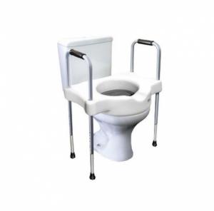 assento elevado para sanitário