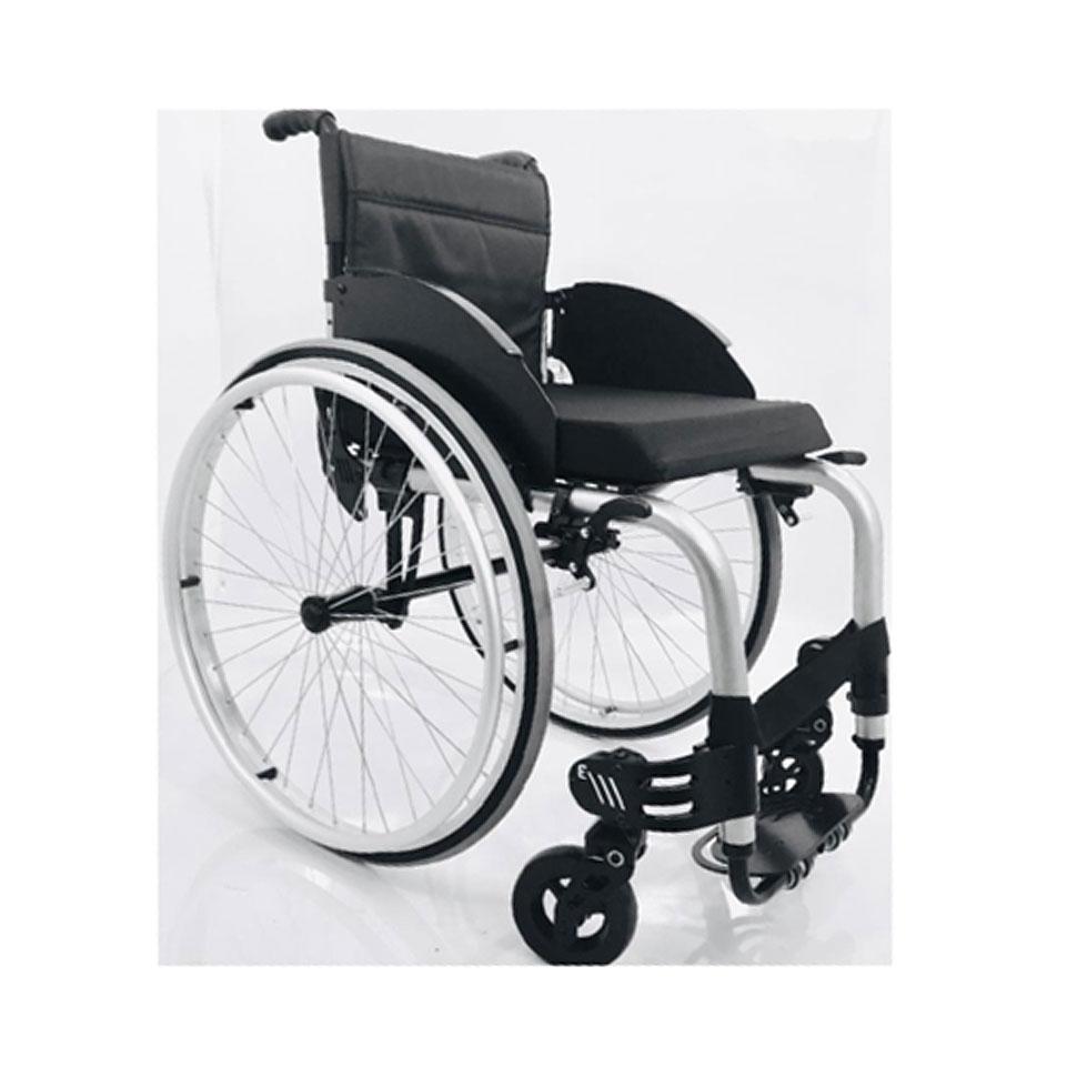 a44c2aa7208f Cadeira de Rodas Monobloco Ativa M3 Ortobras :: Mobraz