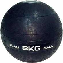 Bola para Crossfit Slam - LiveUp Sports - 8 kg