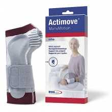 Munhequeira com Tala Active ManuMotion -  BSN Medical