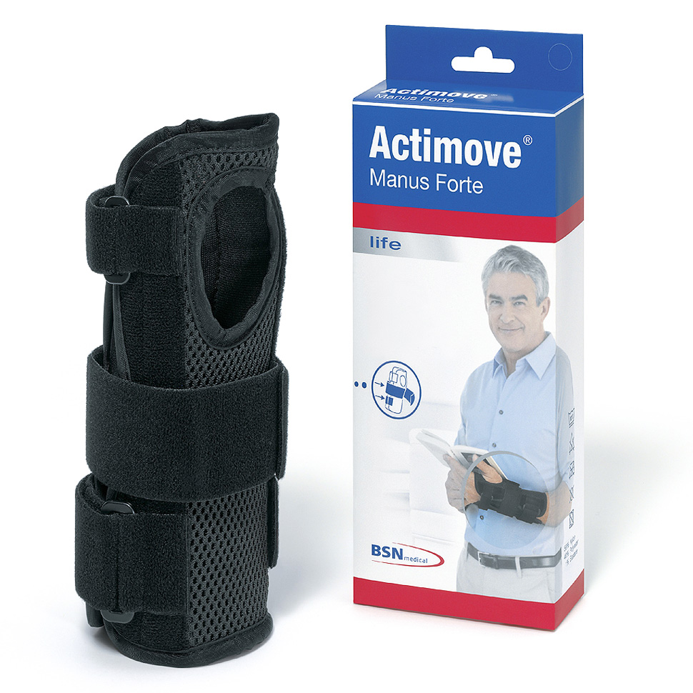 Estabilizador para Punho Actimove® Manus Forte - BSN Medical